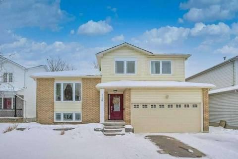 House for sale at 218 Elizabeth Cres Centre Wellington Ontario - MLS: X4690013