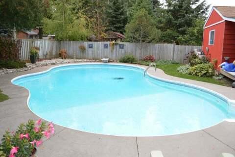 House for sale at 218 Elizabeth St Orangeville Ontario - MLS: W4962171