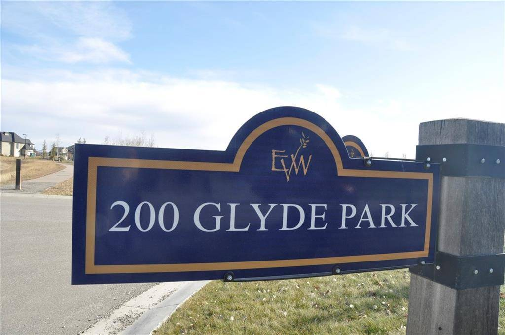 218 Glyde Park, Elbow Valley West, Rural Rocky View Coun | Image 1