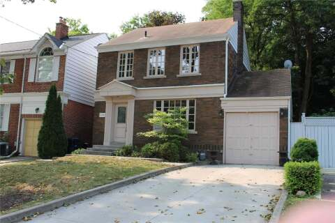 House for rent at 218 Hanna Rd Toronto Ontario - MLS: C4924444