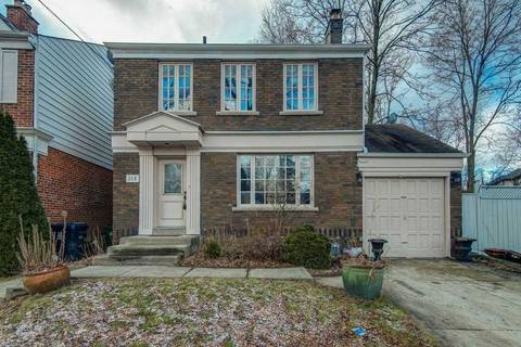 House for sale at 218 Hanna Rd Toronto Ontario - MLS: C4671626