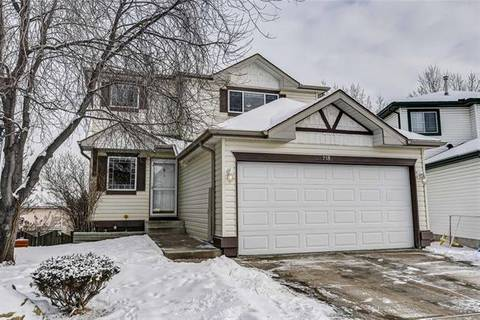 House for sale at 218 Harvest Oak Ri Northeast Calgary Alberta - MLS: C4287338