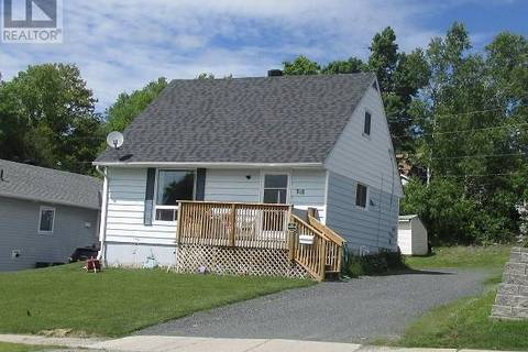House for sale at 218 Hillside Dr S Elliot Lake Ontario - MLS: 2076077