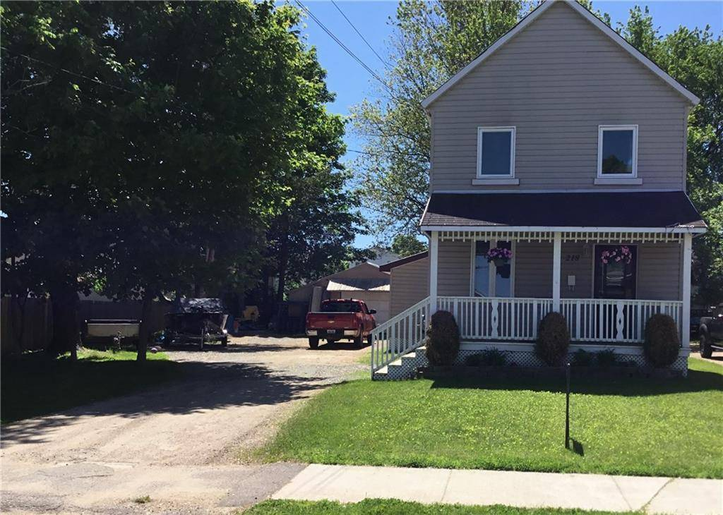 House for sale at 218 Isabella St Pembroke Ontario - MLS: 1087217