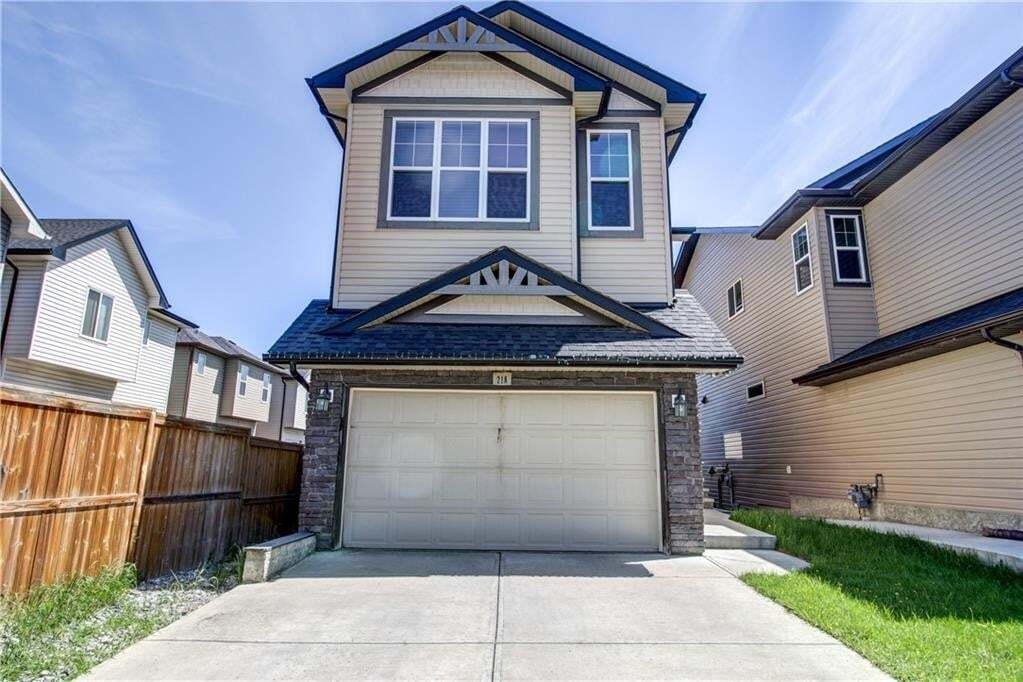 House for sale at 218 Kincora Glen Ri NW Kincora, Calgary Alberta - MLS: C4291267