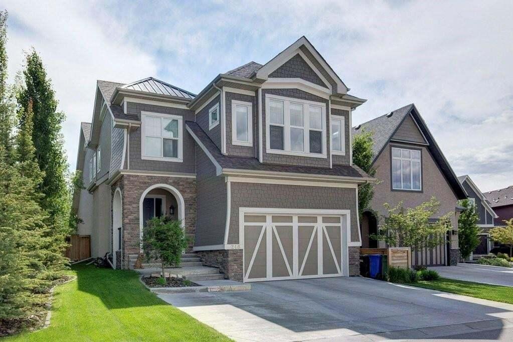 House for sale at 218 Mahogany Pl SE Mahogany, Calgary Alberta - MLS: C4303005