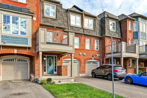 Townhouse for sale at 218 Mortimer Cres Milton Ontario - MLS: W4774133