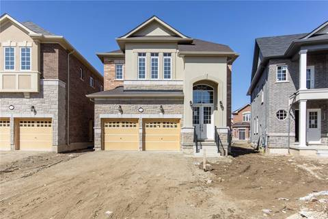 House for sale at 218 Niagara Tr Halton Hills Ontario - MLS: W4547845