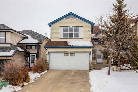 House for sale at 218 Panamount Cs Northwest Calgary Alberta - MLS: C4285526