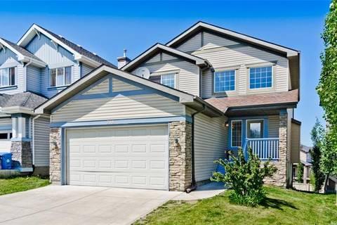 House for sale at 218 Panatella Blvd Northwest Calgary Alberta - MLS: C4235361