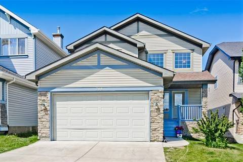 House for sale at 218 Panatella Blvd Northwest Calgary Alberta - MLS: C4254130