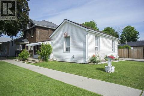 House for sale at 218 Park Ave Brantford Ontario - MLS: 30744034
