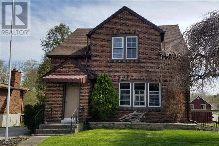 House for sale at 218 Queensway  West Simcoe Ontario - MLS: 30804978