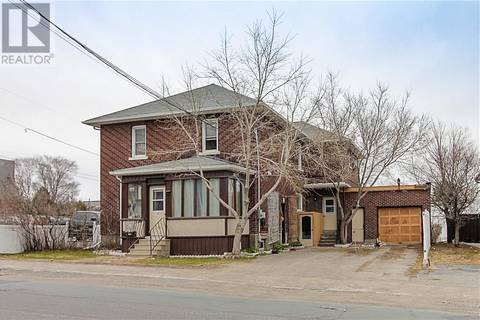 Townhouse for sale at 218 Regent St Sudbury Ontario - MLS: 2074239