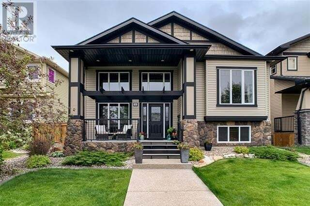 House for sale at 218 Riverstone Blvd Lethbridge Alberta - MLS: LD0189409