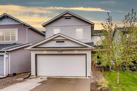 House for sale at 218 Sagewood Dr Southwest Airdrie Alberta - MLS: C4246157