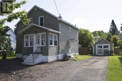 House for sale at 218 Spruce St Sault Ste. Marie Ontario - MLS: SM126073