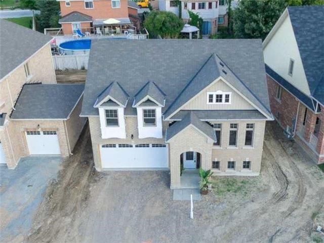 Sold: 218 Strachan Trail, New Tecumseth, ON