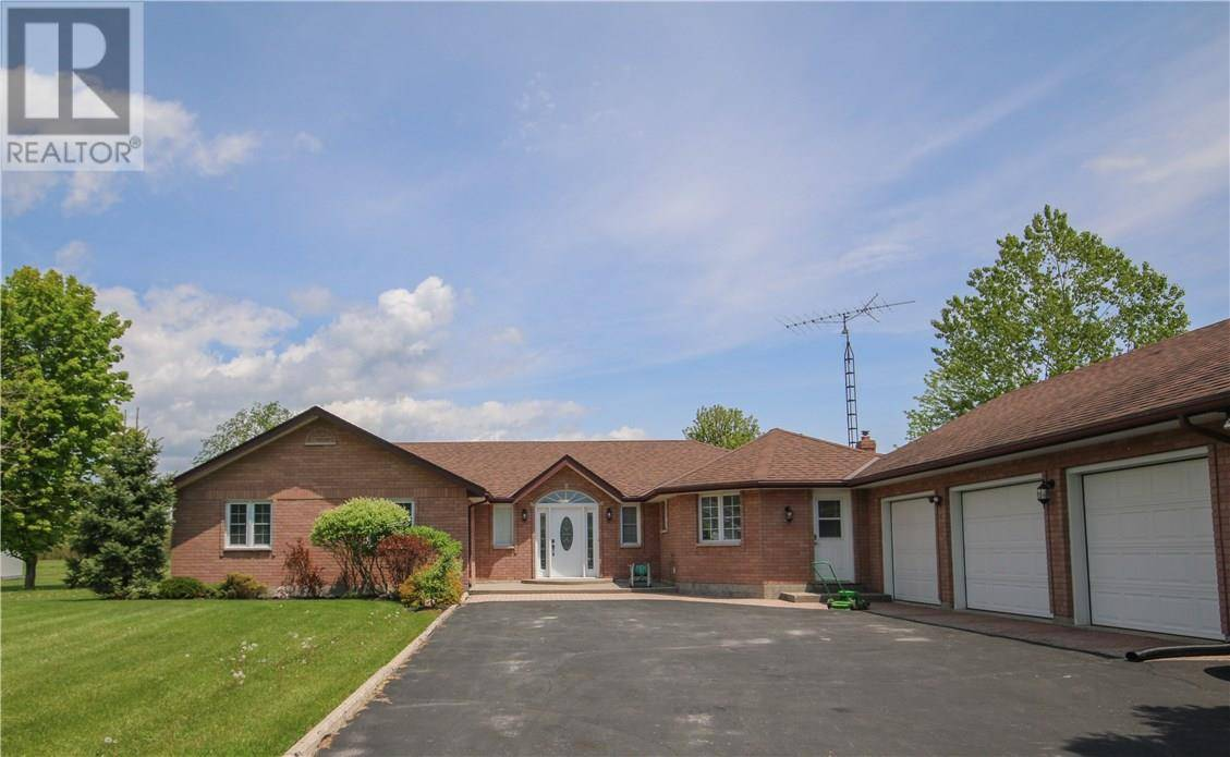 House for sale at 218 Taft Rd Carrying Place Ontario - MLS: 199166