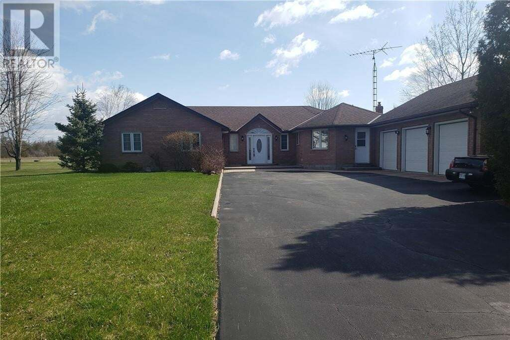 House for sale at 218 Taft Rd Prince Edward County Ontario - MLS: 262939