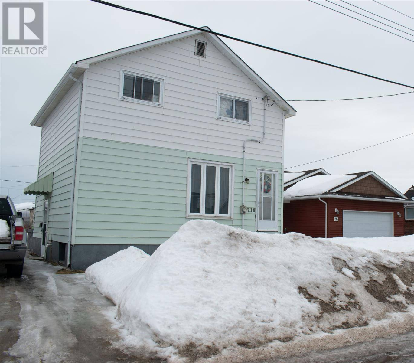 House for sale at 218 Turner Ave Sault Ste Marie Ontario - MLS: SM128132