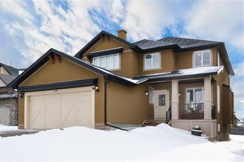 House for sale at 218 Tusslewood Gr Northwest Calgary Alberta - MLS: C4286882
