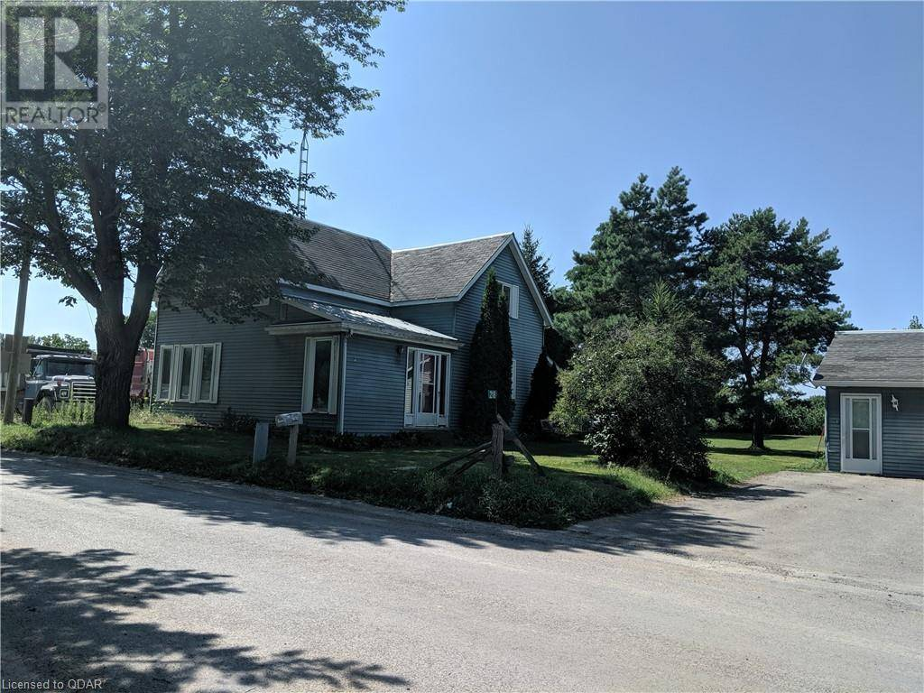 House for sale at 218 Upper Lake St Picton Ontario - MLS: 214945
