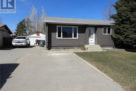 House for sale at 218 Wedge Rd Saskatoon Saskatchewan - MLS: SK767214