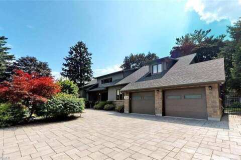House for sale at 218 Westdale Rd Oakville Ontario - MLS: 30827923