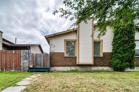 Townhouse for sale at 218 Whitman Pl Northeast Calgary Alberta - MLS: C4262767
