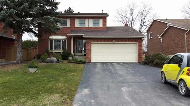 Sold: 218 Yorkshire Drive, Newmarket, ON