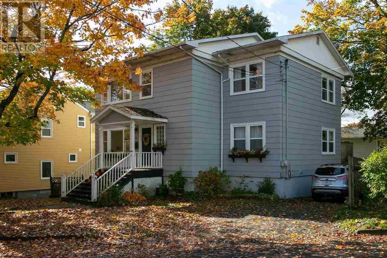 Townhouse for sale at 2180 / 2184 Blink Bonnie Te Halifax Nova Scotia - MLS: 202022310