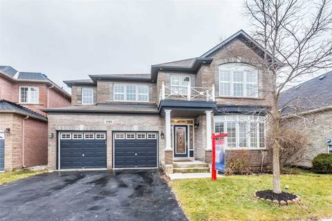 House for sale at 2180 Colonel William Pkwy Oakville Ontario - MLS: W4667265