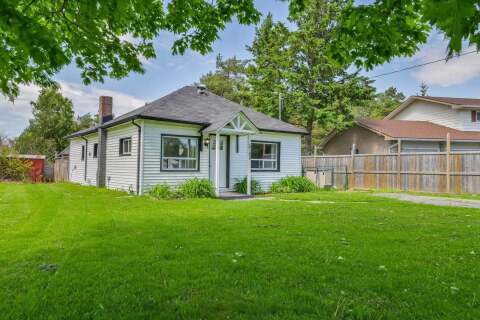 House for sale at 2180 Hwy 2 Rd Clarington Ontario - MLS: E4778944