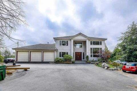 House for sale at 21800 River Rd Richmond British Columbia - MLS: R2304286