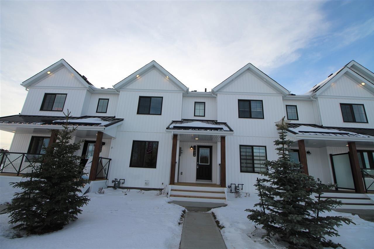House for sale at 21805 93 Av NW Edmonton Alberta - MLS: E4223917