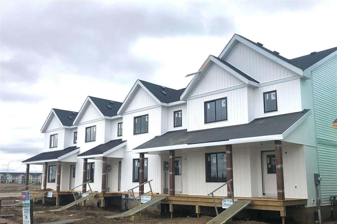 House for sale at 21807 93 Av NW Edmonton Alberta - MLS: E4204560