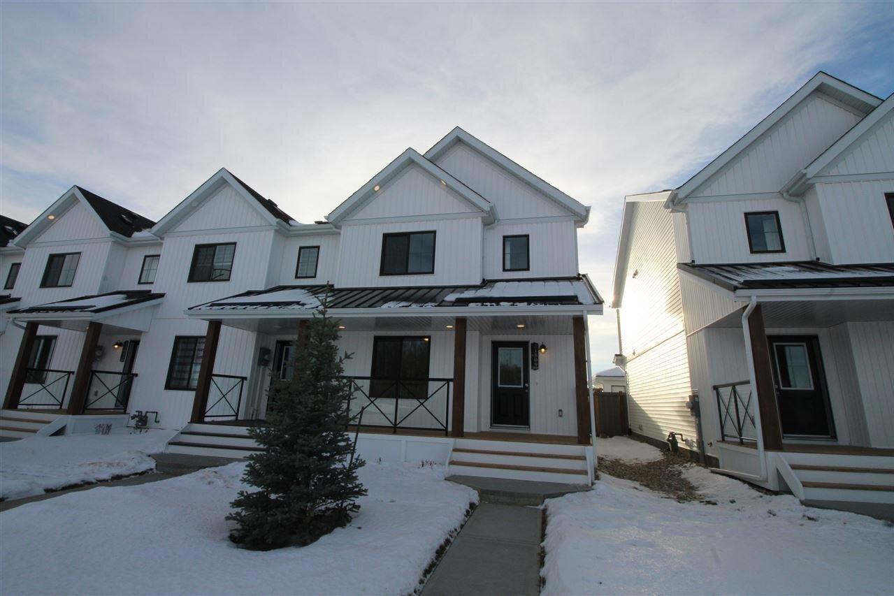 House for sale at 21809 93 Av NW Edmonton Alberta - MLS: E4209108