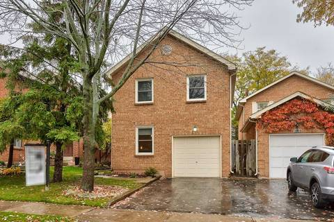 Residential property for sale at 2181 Madden Blvd Oakville Ontario - MLS: W4625499