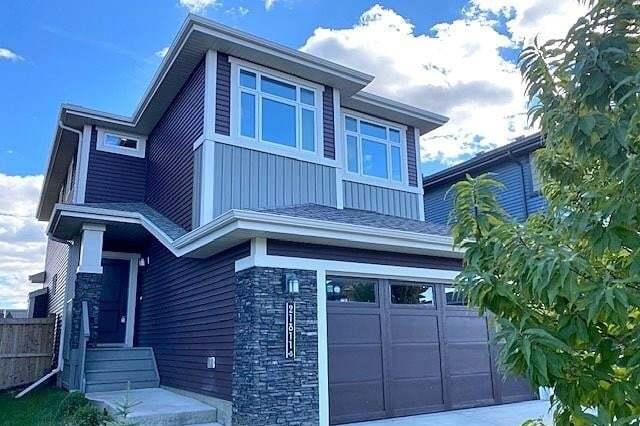House for sale at 21811 80 Av NW Edmonton Alberta - MLS: E4213537