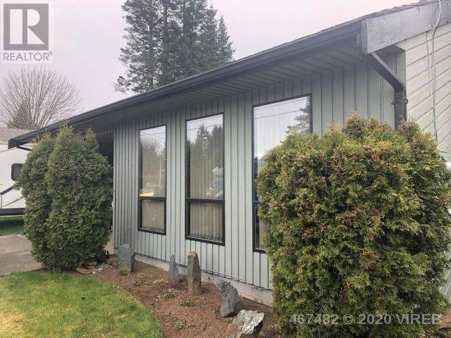 House for sale at 2182 Arnason Rd Campbell River British Columbia - MLS: 467482
