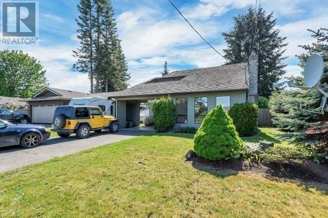 House for sale at 2182 Arnason Rd Campbell River British Columbia - MLS: 471029