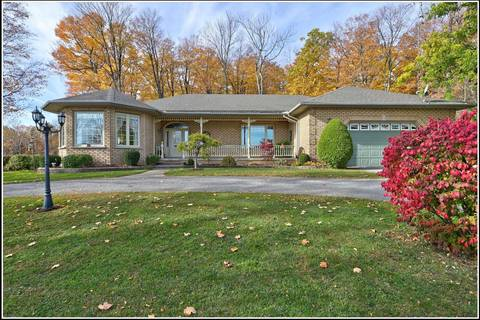 House for sale at 2182 County Road 23 Rd Alnwick/haldimand Ontario - MLS: X4619151