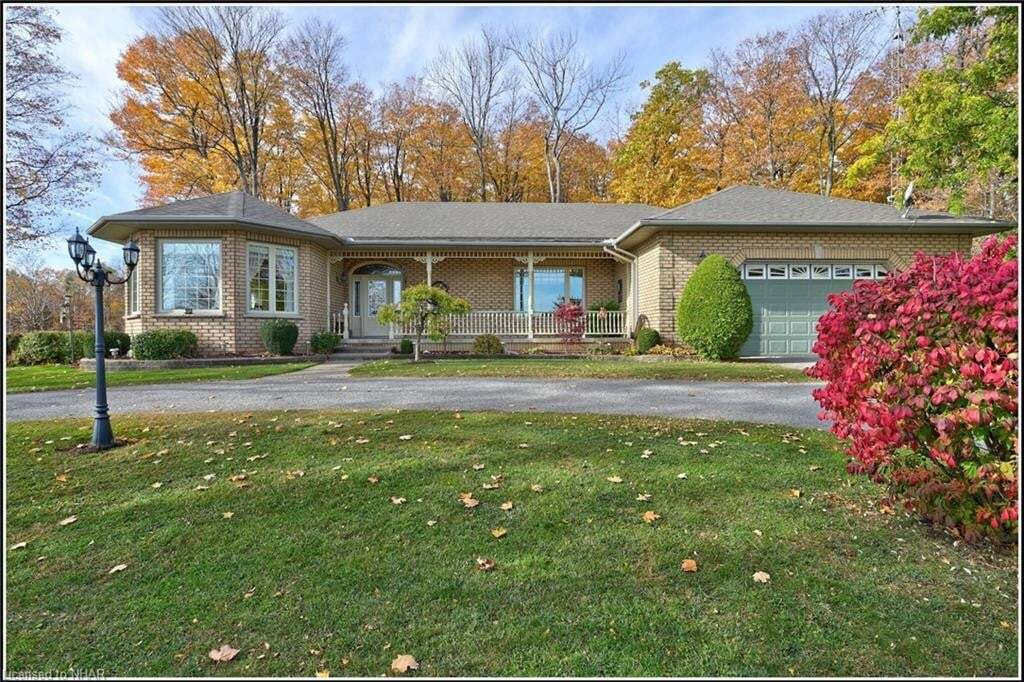 House for sale at 2182 County Road 23 Rd Haldimand Twp Ontario - MLS: 259831
