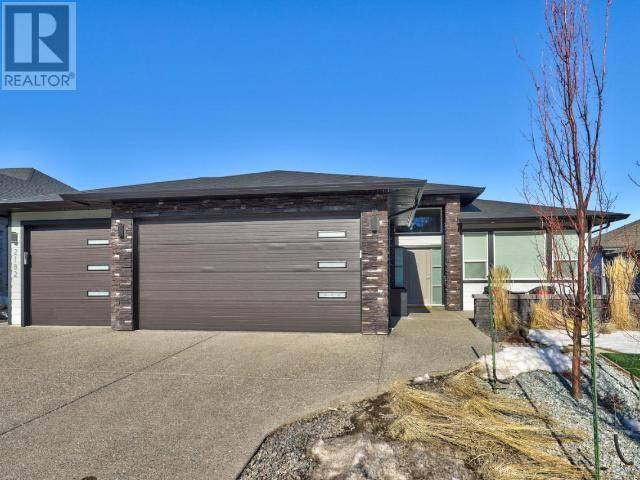House for sale at 2182 Crosshill Drive Dr Kamloops British Columbia - MLS: 155685