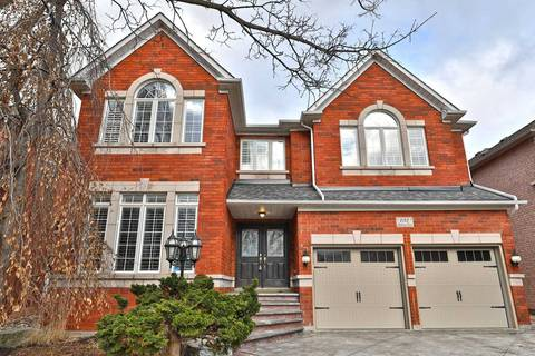 House for sale at 2182 Galloway Dr Oakville Ontario - MLS: W4670670