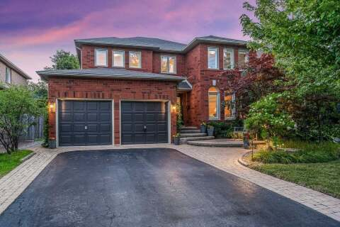 House for sale at 2182 Meadowland Dr Oakville Ontario - MLS: W4859909