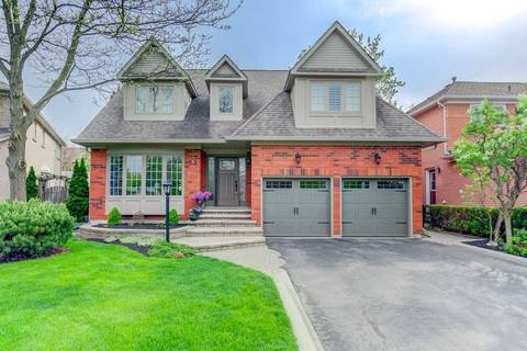 House for sale at 2182 Shaftesbury Ct Oakville Ontario - MLS: W4483839