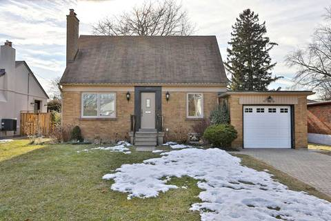 House for sale at 2182 Wedgewood Rd Mississauga Ontario - MLS: W4689352