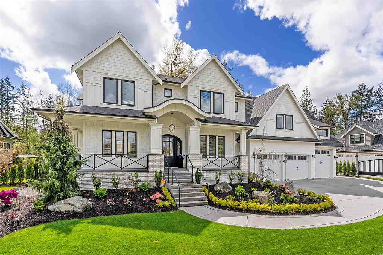 Removed: 21824 44 Avenue, Langley, BC - Removed on 2019-05-23 05:36:19
